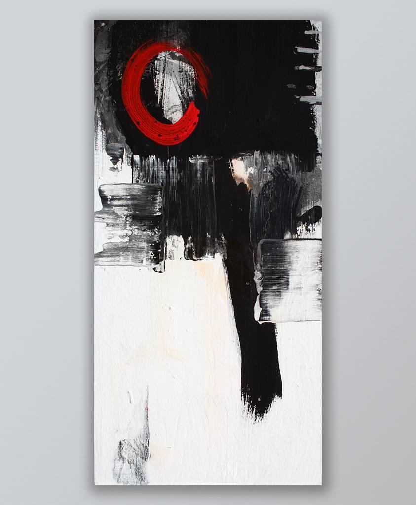 Craig Moser Art B&W Series